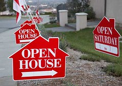 open house property guiding