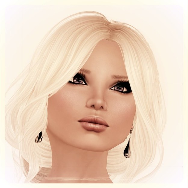 PXL Creations Gaia Skin Close Up