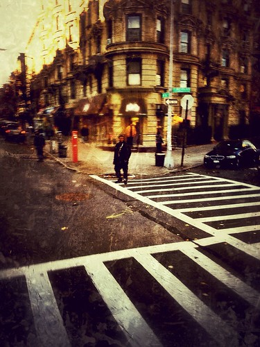 Leading Lines by Eleven ~ NYC~ is BACK :)