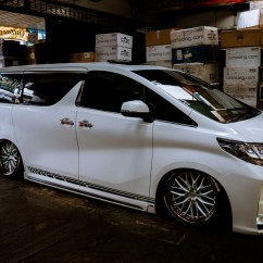 Grand New Avanza Vs All Rush Yaris Trd Sportivo Foto Harga Mobil Alphard Modifikasi | Sobat