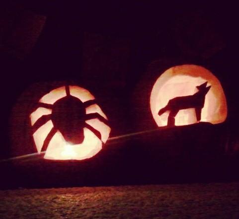 pumpkins2012
