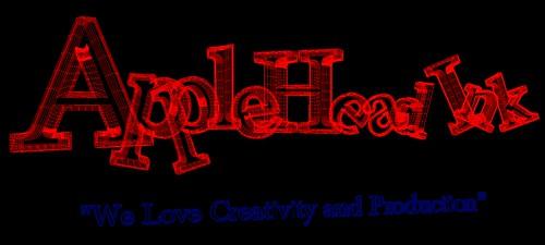 APPLEHEAD INK HEADER MAKING OFF by Applehead_Ink
