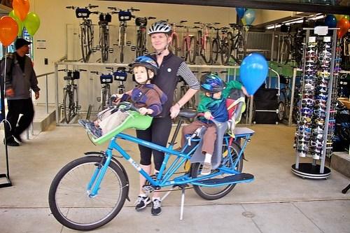 Santa Monica Bike Center Grand Opening