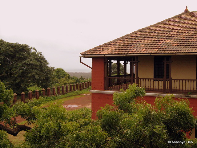 Thebaw House, Ratnagiri, August 2008