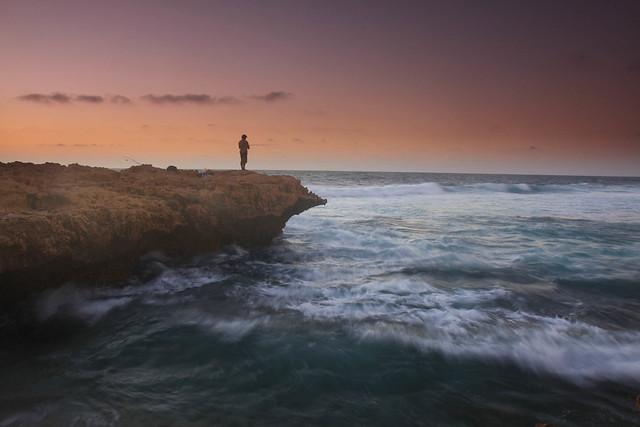 Quobba Fishing, Western Australia