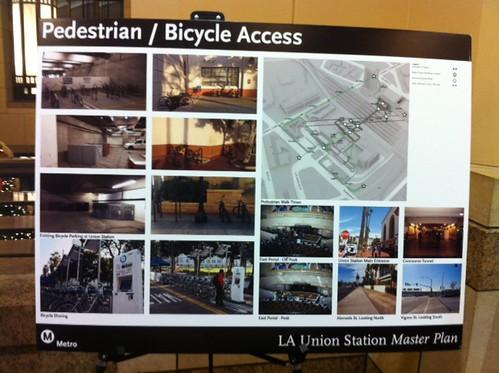 Union station master plan