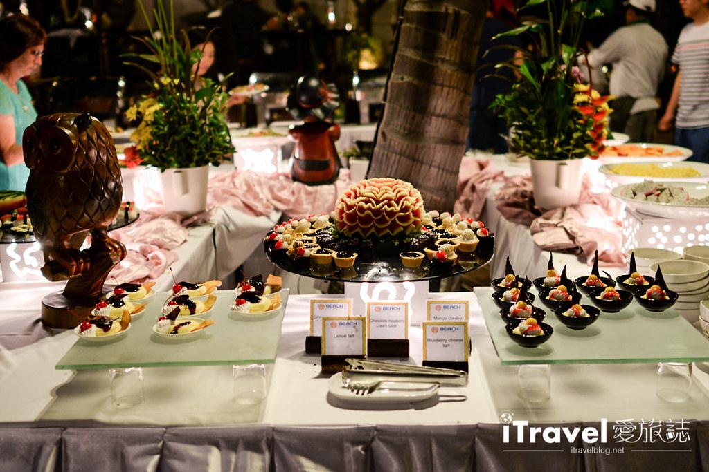 苏美岛自助餐厅 Kandaburi Resort Buffet dinner 11