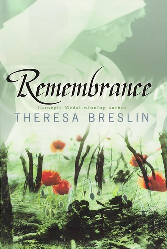 Theresa Breslin, Remembrance