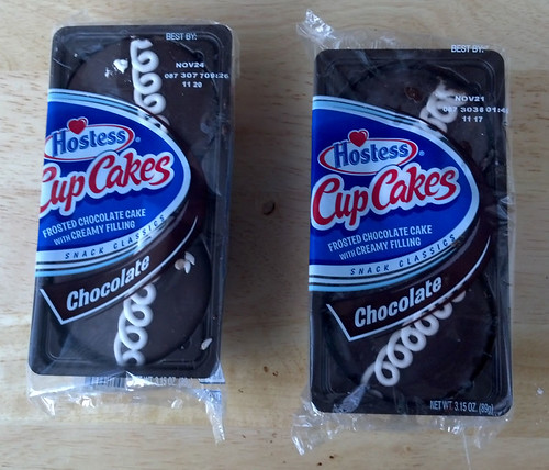A Farewell to Hostess