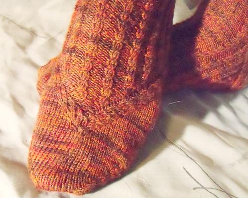 conference socks3