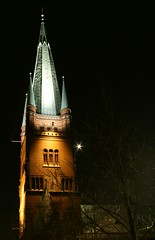 St.Johannis (Explored #489, 21.Nov.2012)
