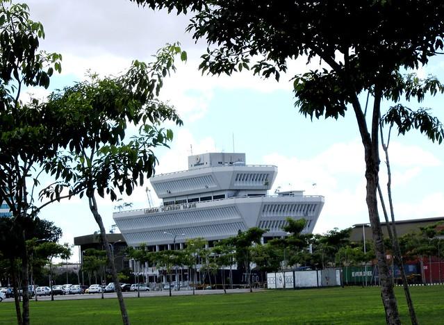 RPA Building Sibu