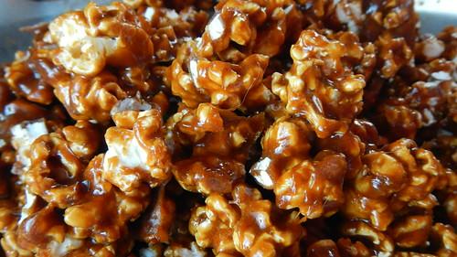 Caramel Corn 28