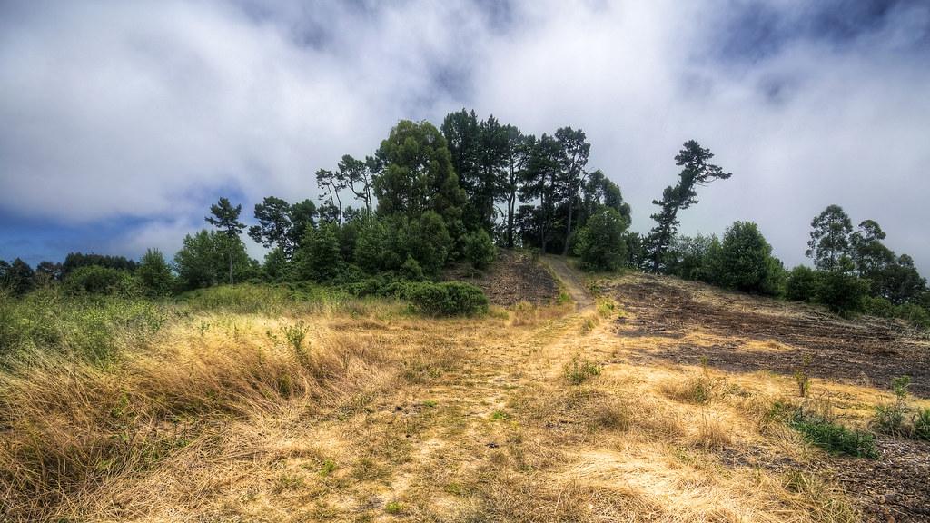The Path to Sky Island