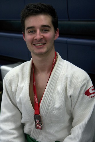 Bronze for Dan