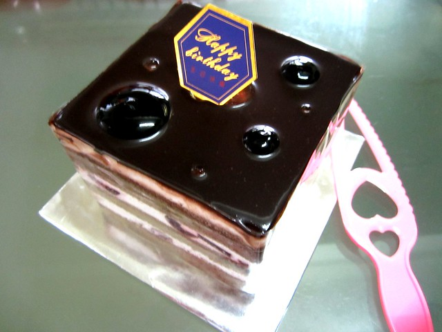 Blackforest from Lim & family
