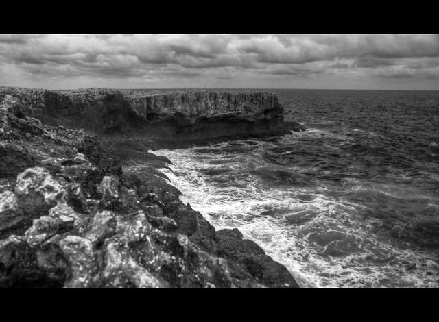 High Rock, Quobba, Western Australia
