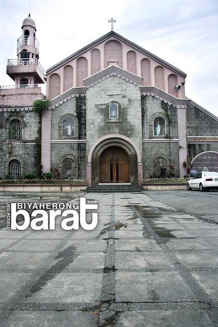 St. Clement's Parish Church of Angono
