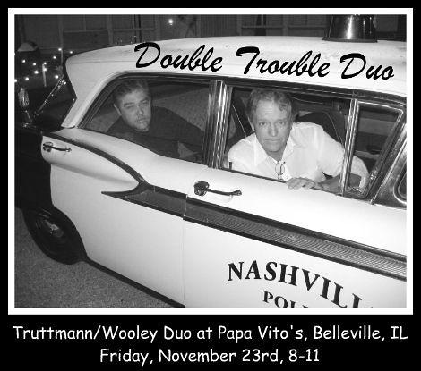 Double Trouble 11-23-12