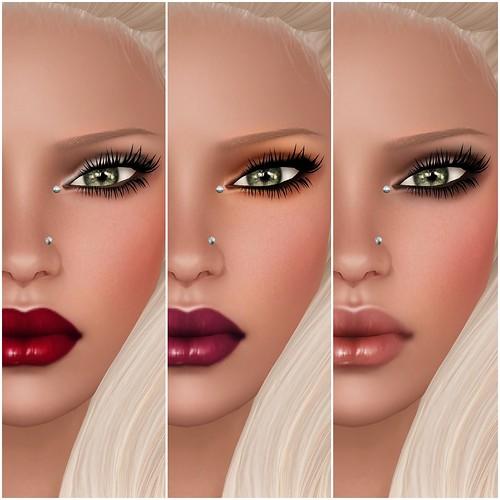 Amberly 3