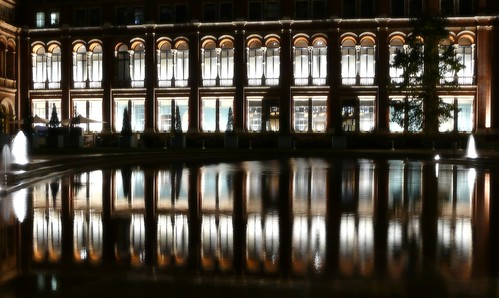 The Beauty of the Victoria and Albert Museum