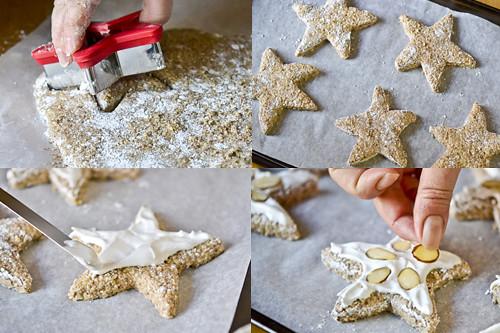 Cinnamon Stars 21
