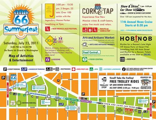 Summerfest Map Map Critique April Leistikow - Summerfest grounds map