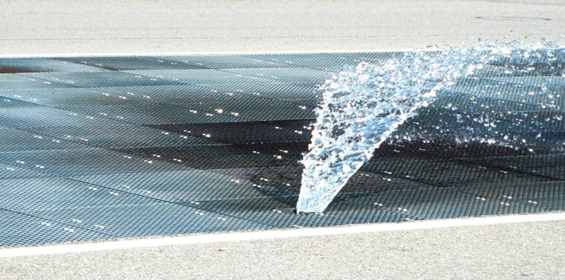 Fountains Amthausplatz 3