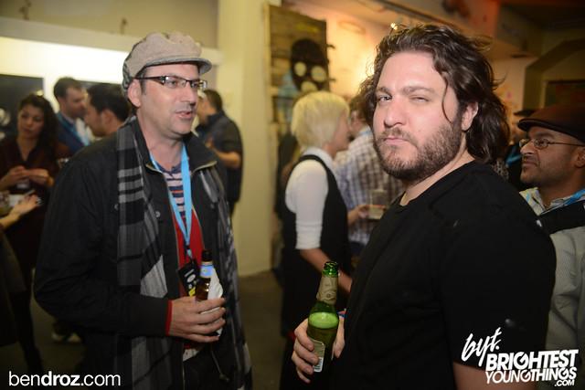 Nov 9, 2012-DC Week Closing Party at Submerge - Ben Droz 0280