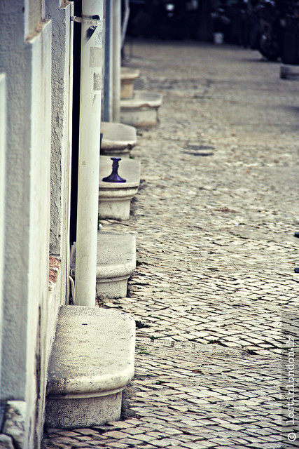 Lost in lisbon lisbonnes
