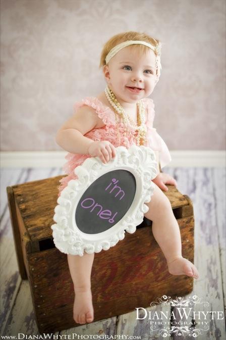 Zoey's 1st Birthday 051