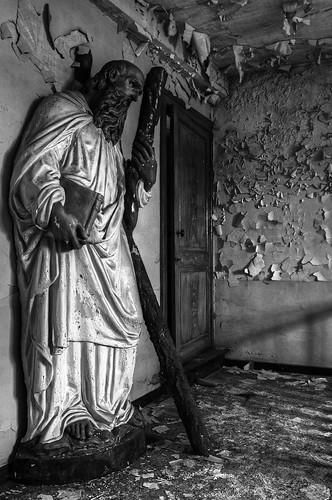 Big statue (On Flickr Explore)