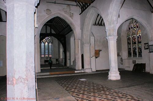 St Martin's, Colchester