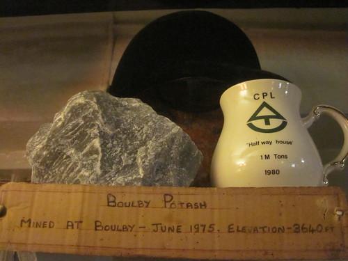 Boulby Potash