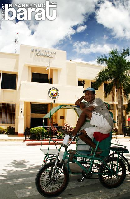 Bantayan Island Town Hall