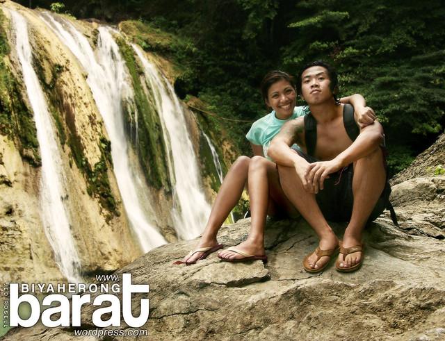 Daranak Falls vacation tanay rizal