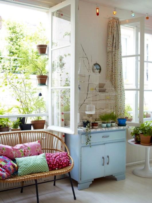Inspiring Spaces By Debi Treloar