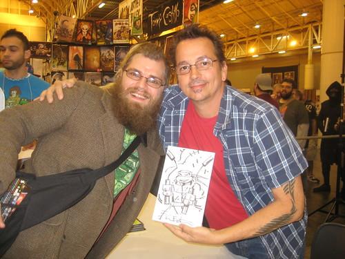Comic Con NOLA 2012