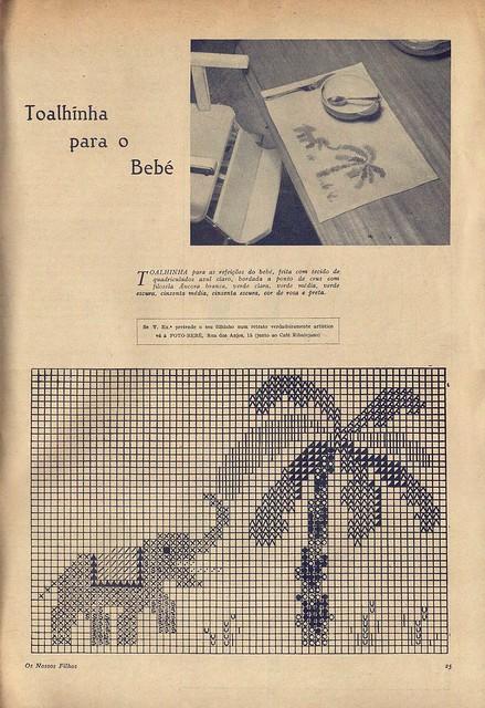 Os Nossos Filhos, Nº 180, Maio 1957 - 24 by Gatochy
