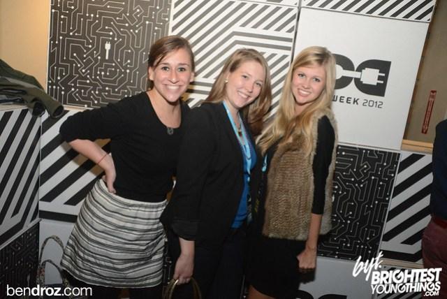 Nov 2, 2012-DC Week Launch - BenDroz 39