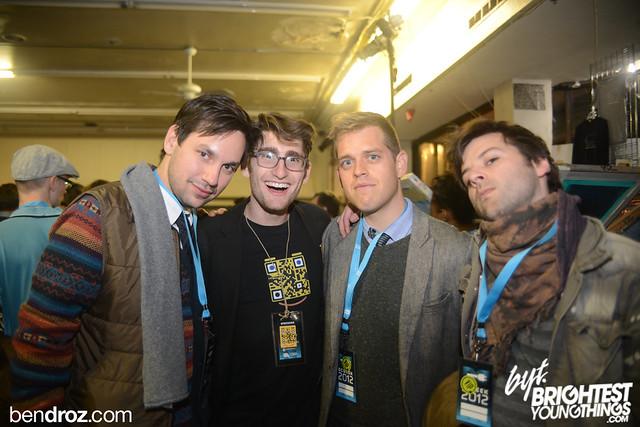 Nov 9, 2012-DC Week Closing Party at Submerge - Ben Droz 0224