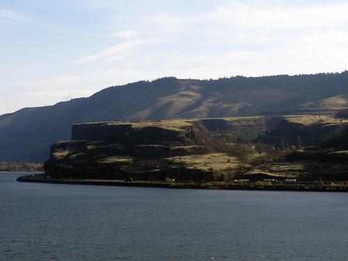 looking into Oregon 2