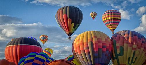 BalloonSky