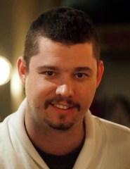 Chef Adam Hynam-Smith