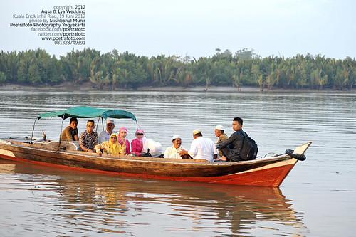 Foto Wedding di Kepulauan Riau & Pekanbaru by POETRAFOTO - Wedding Photographer Indonesia