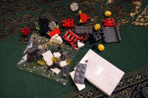 Lego Shell 003