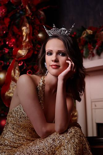 Christmas Promo: Crystal by Jordan Chan