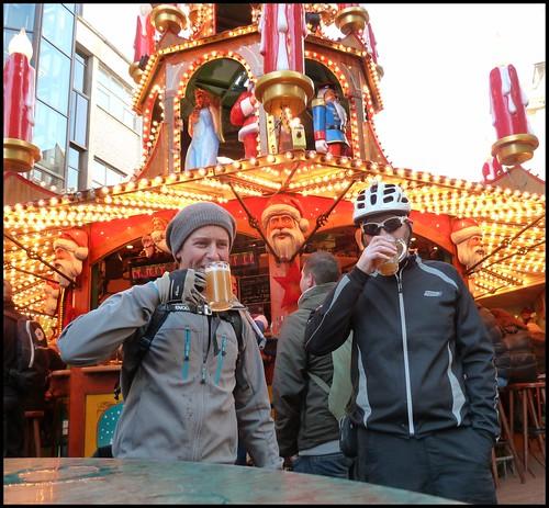the christmas market ride by rOcKeTdOgUk