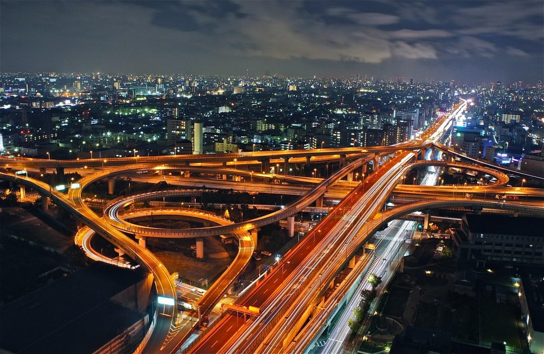 Higashi Osaka Junction