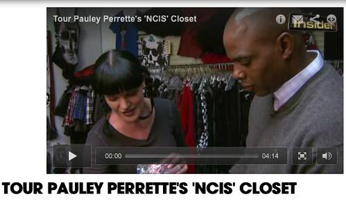 Abby's wardrobe